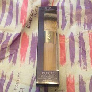 NIB Tarte Bamboo Brush